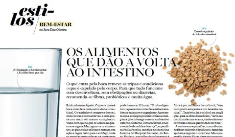 Notícias Magazine